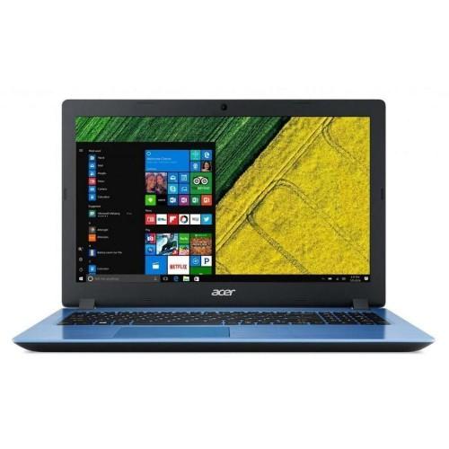 Ноутбук Acer Aspire 3 A315-51-31CS Blue (NX.GS6EU.020)