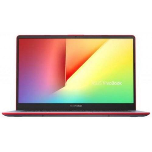 Ноутбук ASUS VivoBook S14 S430UN Grey-Red (S430UN-EB113T)