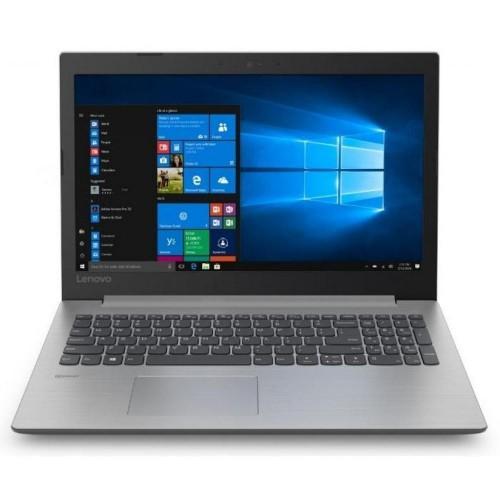 Ноутбук Lenovo IdeaPad 330-15IKB Platinum Grey (81DC00RTRA)