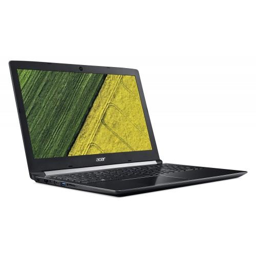 Ноутбук Acer Aspire 5 A515-51G (NX.GT0EU.016) Black