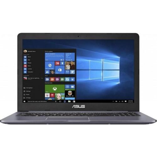 Ноутбук ASUS VivoBook Pro 15 N580GD Grey (N580GD-E4219T)