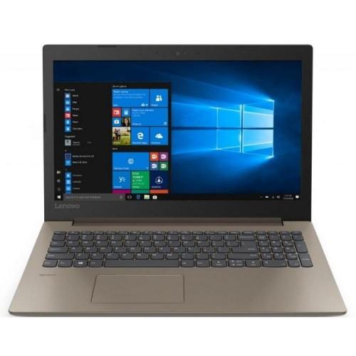 Ноутбук Lenovo IdeaPad 330-15 Chocolate (81DE01VURA)