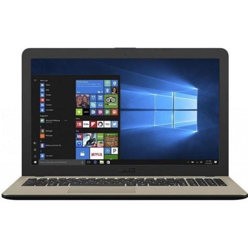 Ноутбук ASUS VivoBook X540UB Chocolate Black (X540UB-DM443)