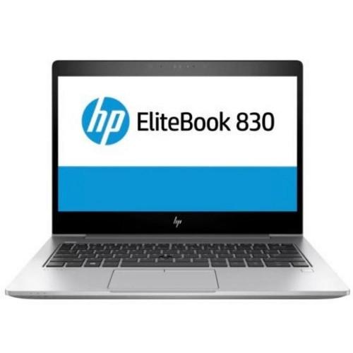 Ноутбук HP EliteBook 830 G5 Silver (3ZG62ES) Новинка