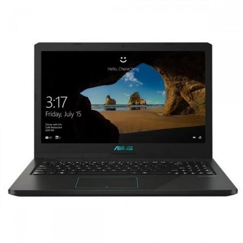 Ноутбук ASUS X570UD Black (X570UD-E4022T)