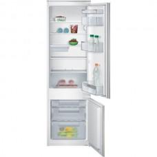 Холодильник с морозильной камерой Siemens KI38VX20