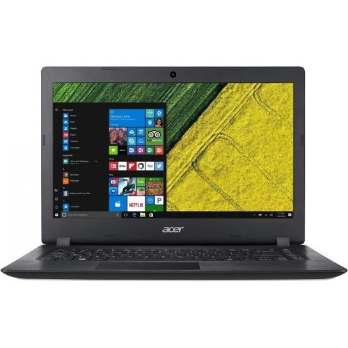 Ноутбук Acer Aspire 3 A314-32-P9DY Black (NX.GVYEU.004) Новинка