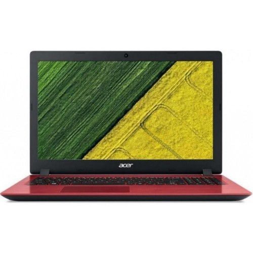 Ноутбук Acer Aspire 3 A315-53-35GK Red (NX.H41EU.008) Новинка