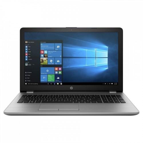 Ноутбук HP 250 G6 Silver (4BD23ES)