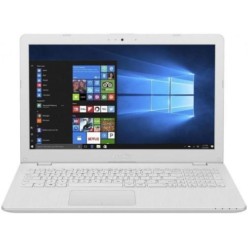 Ноутбук ASUS VivoBook 15 X542UF White (X542UF-DM019)