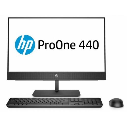 Моноблок HP ProOne 440 G4 (5BM07ES)