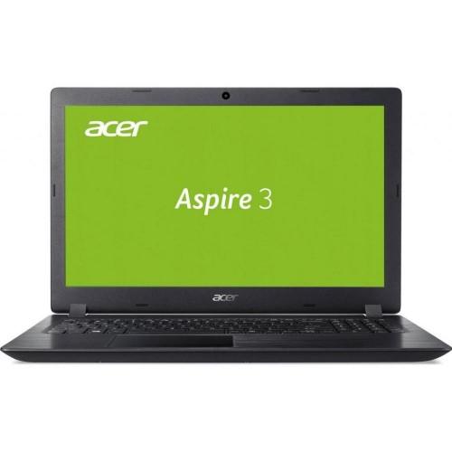 Ноутбук Acer Aspire 3 A315-51 Obsidian Black (NX.H9EEU.008) Новинка
