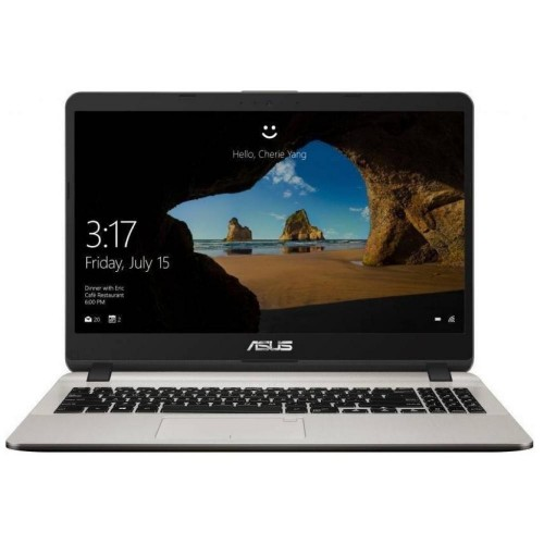 Ноутбук ASUS X507UF Gold (X507UF-EJ104)