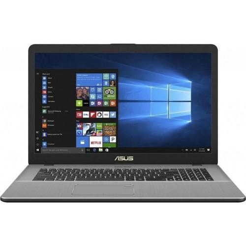 Ноутбук ASUS VivoBook 17 X705UF Dark Grey (X705UF-GC072)