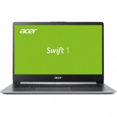 Ультрабук Acer Swift 1 SF114-32-P4PW Silver (NX.GXUEU.010)