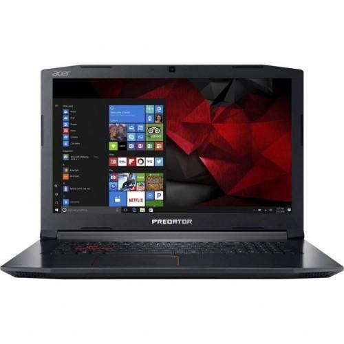 Ноутбук Acer Predator Helios 300 PH317-52-53BH Black (NH.Q3EEU.020)