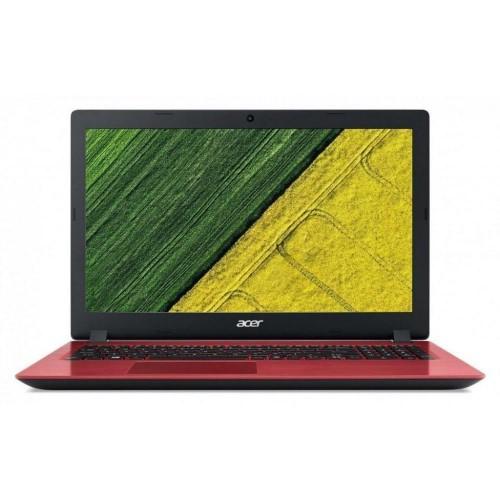 Ноутбук Acer Aspire 3 A315-51-58M0 Red (NX.GS5EU.017)