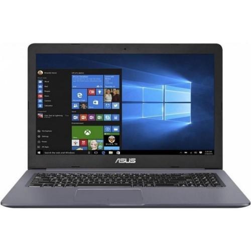 Ноутбук ASUS VivoBook Pro 15 N580GD Grey (N580GD-E4013)