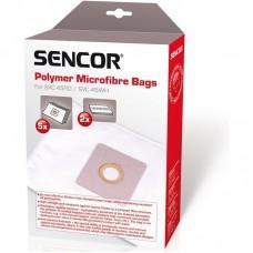 Мешок для пылесоса одноразовый + фильтры Sencor Набор мешков для SVC 45RD/WH