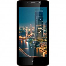 Смартфон Bravis A512 Harmony Pro DS Gold