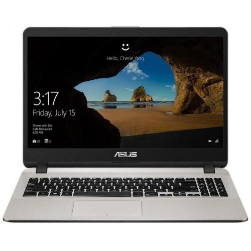 Ноутбук ASUS X507UB Grey (X507UB-EJ043)