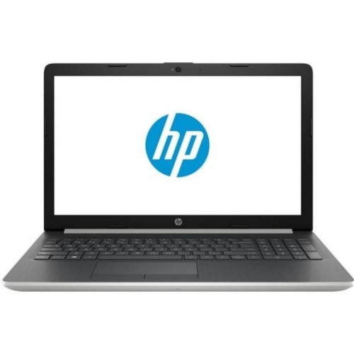 Ноутбук HP 15-da1005ur Silver (5GZ41EA) Новинка