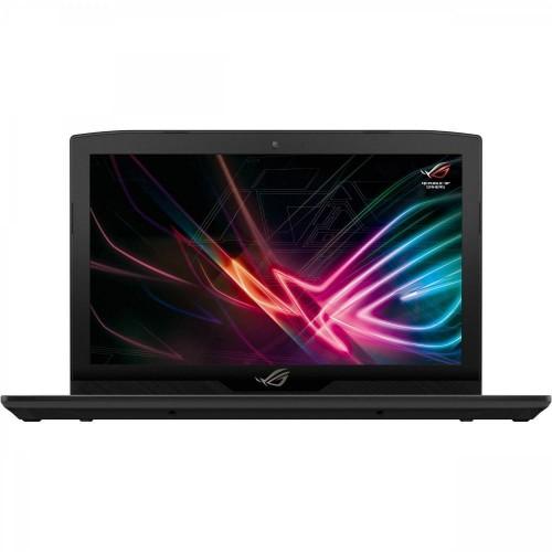 Ноутбук ASUS ROG Strix GL503VD Black (GL503VD-FY076T)