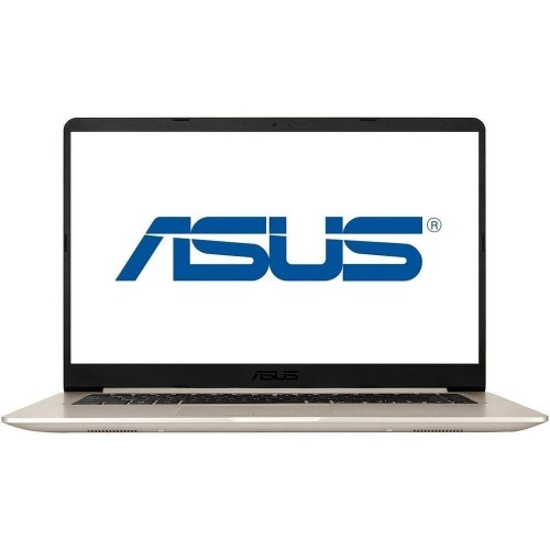 Ноутбук ASUS VivoBook X510UF Gold (X510UF-BQ006)