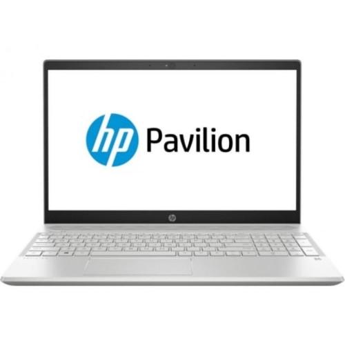 Ноутбук HP Pavilion 15-cs1015ur Silver (5GY47EA) Новинка