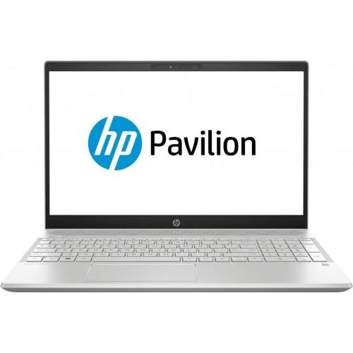 Ноутбук HP Pavilion 15-cs0056ur Silver (4RN97EA)