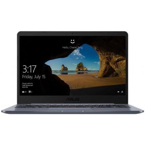 Ноутбук ASUS E406MA Dark Grey (E406MA-EB021T)