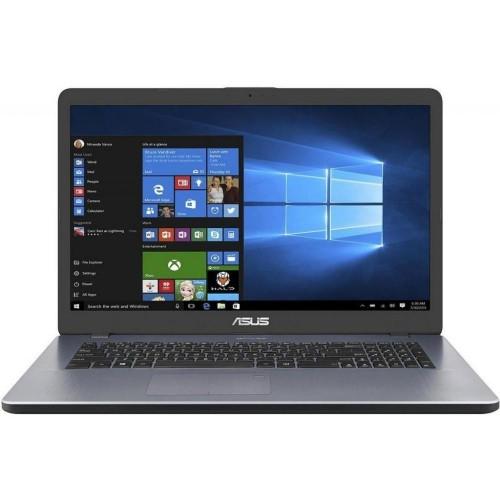 Ноутбук ASUS VivoBook 17 X705UF Dark Grey (X705UF-GC017)