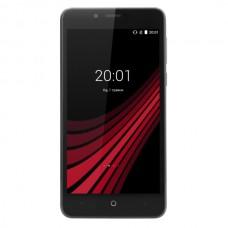 Смартфон ERGO B501 Maximum Dual Sim Black