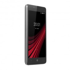 Смартфон ERGO B501 Maximum Dual Sim Black
