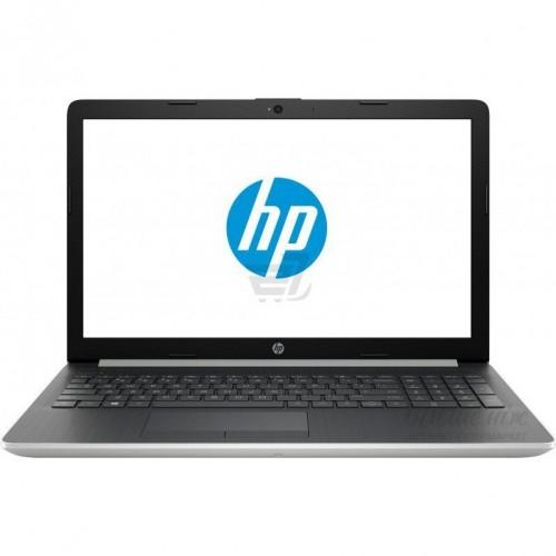 Ноутбук HP 15-da1007ur Silver (5GY16EA) Новинка