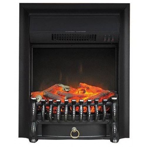ROYAL FLAME FOBOS FX BLACK в интернет магазине Techno Favorite