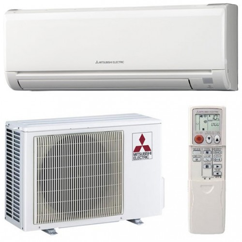 Кондиционер Mitsubishi Electric MS-GF35VA/MU-GF35VA в интернет магазине TECHNO-FAVORITE
