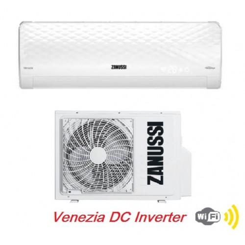 Кондиционер Zanussi ZACS-12HV/N1 Серия Venezia Wi-Fi Доставка | Монтаж | Кредит