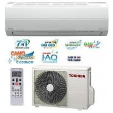 Кондиционер Toshiba RAS-07SKHP-ES/07S2AH-ES