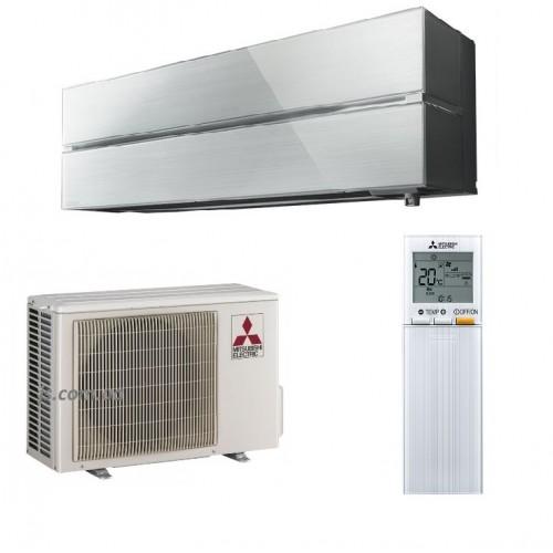 Кондиционер Mitsubishi Electric MSZ-LN25VGV/MUZ-LN25VG Premium Inverter Доставка | Монтаж | Кредит