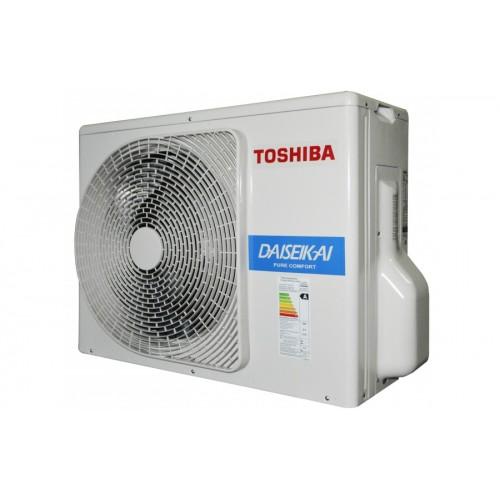 Кондиционер Toshiba RAS-13G2KVP-EE/RAS-13G2AVP-EE Серия DAISEIKAI 8 Инверторный Доставка | Монтаж | Кредит