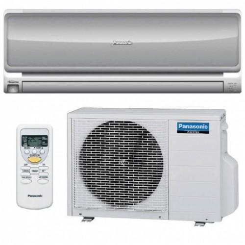 Кондиционер Panasonic CS/CU-LE9NKD Inverter Монтаж + магистраль в Подарок!