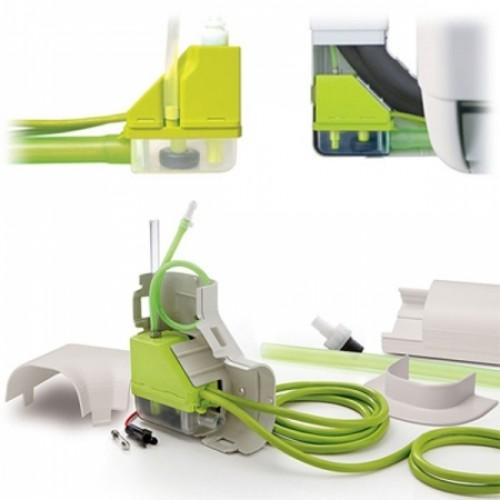 Дренажный насос Aspen Pumps Mini Lime SILENT+ в интернет магазине Techno Favorite