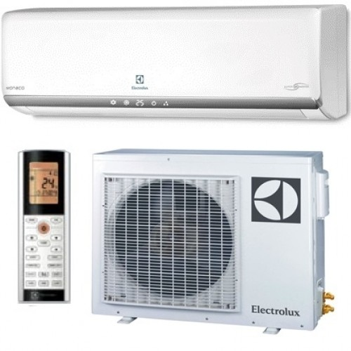 Кондиционер Electrolux EACS/I-09HM/N3 серии Monaco DC-Inverter в интернет магазине TECHNO-FAVORITE