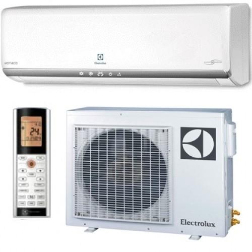Кондиционер Electrolux EACS/I-18HM/N3 серии Monaco DC-Inverter в интернет магазине Techno Favorite
