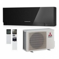 Кондиционер Mitsubishi Electric MSZ-EF25VE/MUZ-EF25VE Design Blac