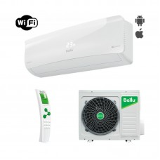 Кондиционер Ballu BSAI-18H N1 Green Inverter Wi-Fi