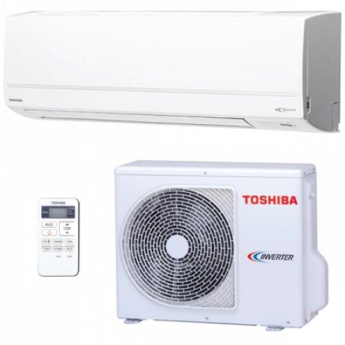 Кондиционер Toshiba RAS-10EKV-EE/RAS-10EAV-EE Инверторный Доставка | Монтаж | Кредит