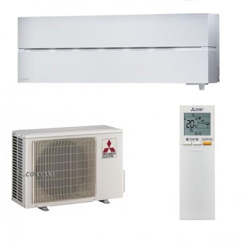 Кондиционер Mitsubishi Electric MSZ-LN35VGW/MUZ-LN35VG Premium Inverter в интернет магазине TECHNO-FAVORITE