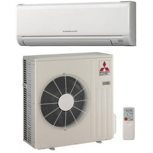 Кондиционер Mitsubishi Electric MS-GF80VA/MU-GF80VA в интернет магазине TECHNO-FAVORITE
